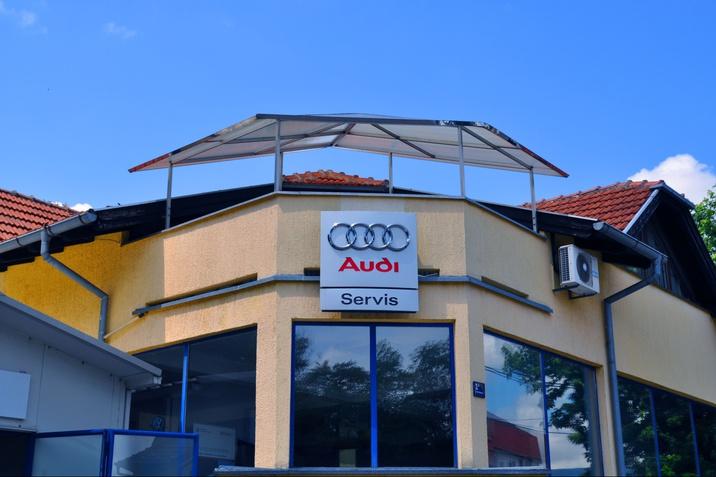 Autokuća Kovačević